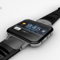 Apple and Intel Building Smart Watch