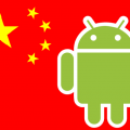 Android's Largest Market : China.