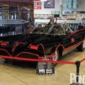 Original Batmobile Sold For $ 4.2 Million