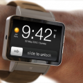 Wrist-Watch iOS Devices Being Tested By Apple ?