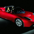 Tesla Roadster : The Car Of The Future ?