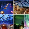 Top Ice Hotels Around The World